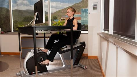 Best Desk Cycle by 5 Active Workspace Tools Treadmill Desks Standing Desks