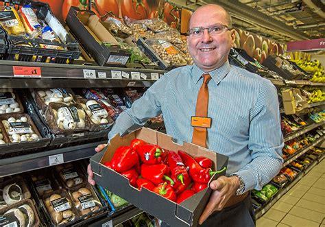 supermarket food waste revealed  tesco  sainsburys