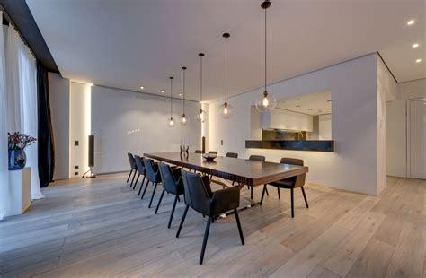 duplex apartment in berlin with refined luxury interior