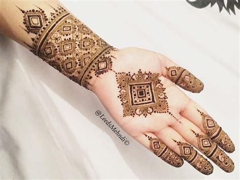 different henna tattoo designs square design henna mehndi hennas squares