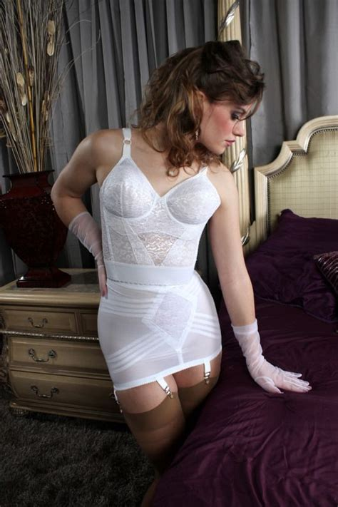 stockings girdles retro sexy lingerie girdles corsets 250 best images about foundations on pinterest girdles