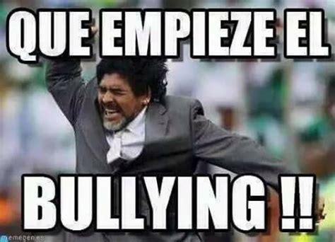 No Al Bullying Memes - fotos los memes que dej 243 la eliminaci 243 n de millonarios