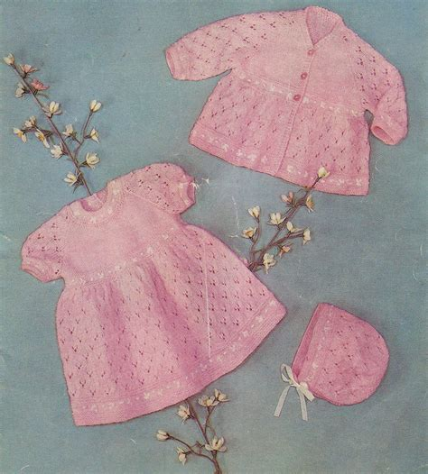 uk knitting patterns free free lace baby dress knitting patterns patterns knitting
