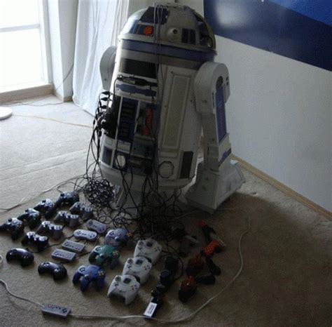 best game console to mod r2 d2 console mod houses 8 games consoles