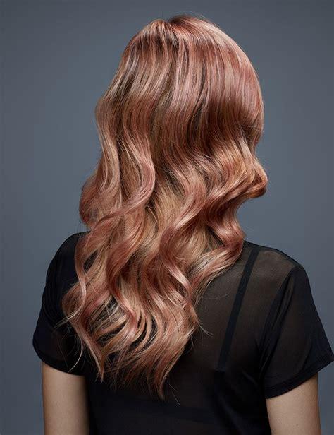 redkin hair color haircolor trends inspiration redken