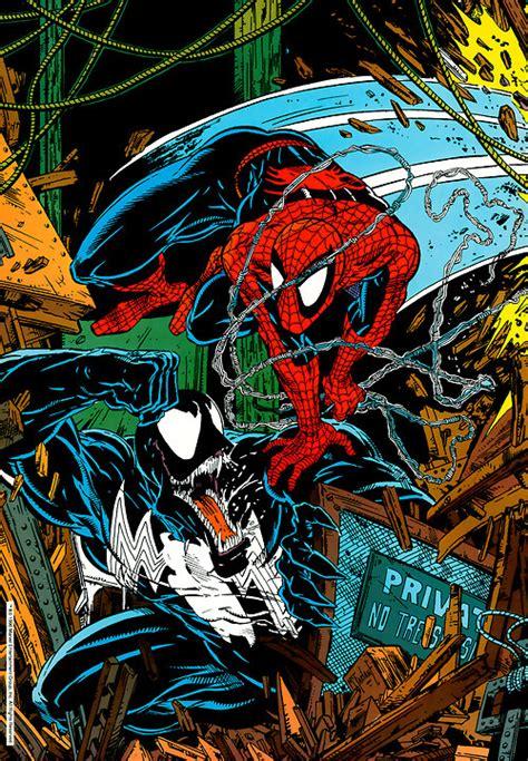 Kfer Amazing comic venom