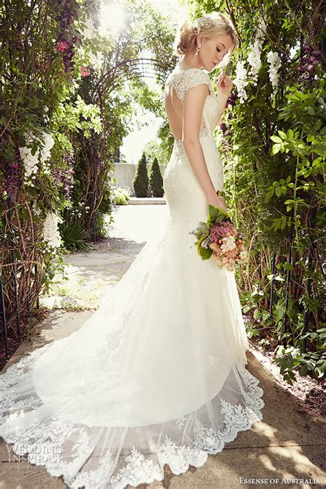 essense australia 2015 wedding dresses wedding inspirasi