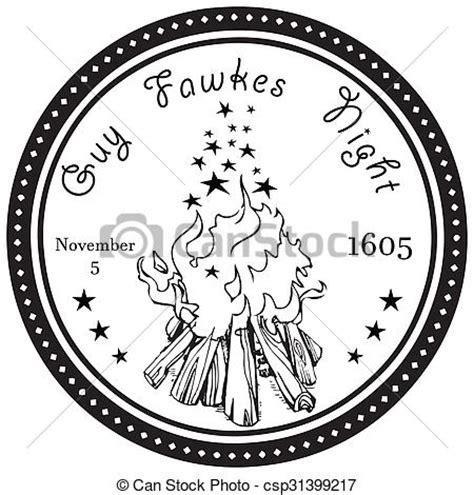 fawkes clipart fawkes royalty free stock illustration
