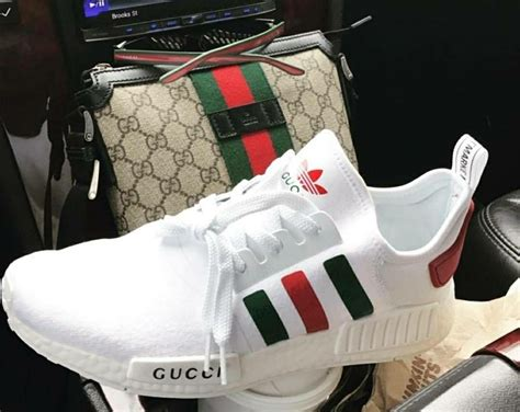 gucci adidas fashion shoes gucci sneakers sneakers