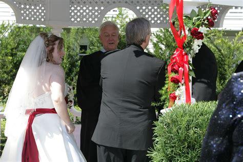 Wedding Ring Vows Exles by Wedding Handshake