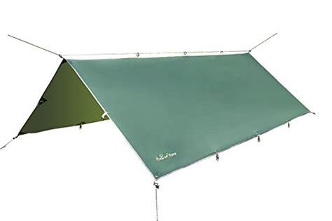 hängematte grün g 252 nstig 3m x 3 7m wasserdicht leicht kompakt und stark