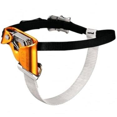 Pantin Petzl Foot Ascender srt ascenders available from gustharts srt climbing gear for sale