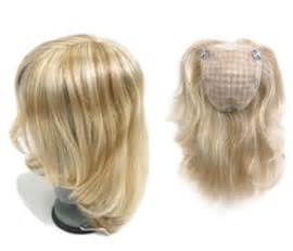 hair pieces for with thinning hair on top hair pieces