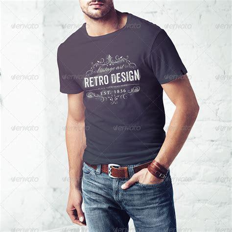graphic design mock up shirt men t shirt mock up by gaidukdesign graphicriver