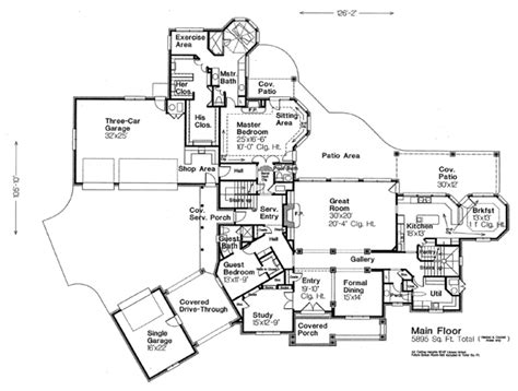 country estate house plans country estate house plans house style ideas