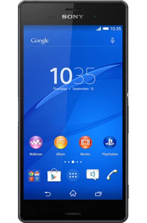 Lensa Tambahan Sony Xperia Z3 sony xperia z3 deals best deals and offers on three