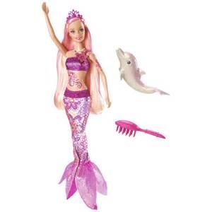 fotos barbie sirena imagui
