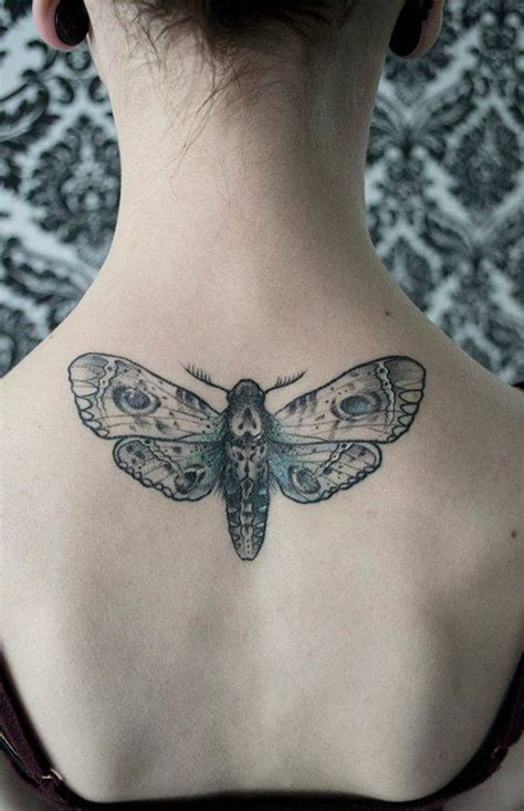 silence of the lambs moth tattoo pin by debnam on tattoos