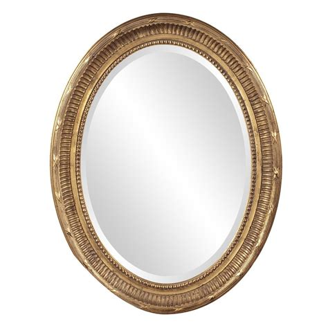 best oval mirrors for your bathroom decor snob