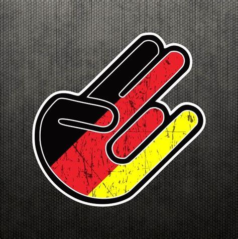 German Car Stickers 10 best audi bmw volkswagen stickers decals