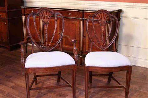 antique dining room chairs identifying antique furniture and furnishings antique