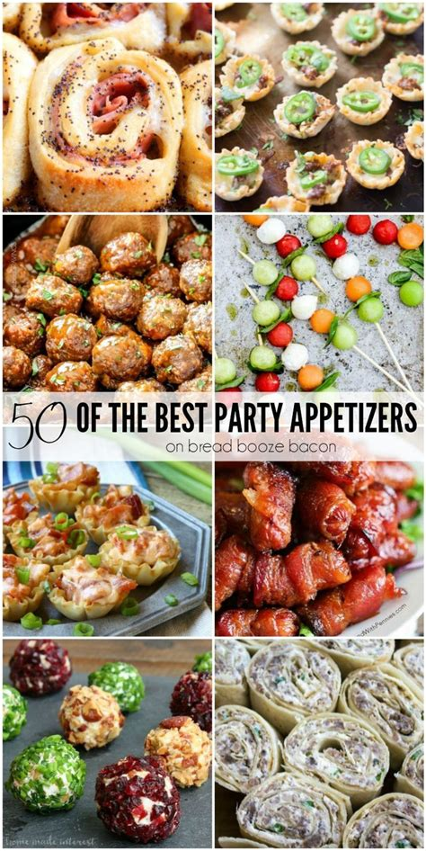 25 best ideas about party appetizers on pinterest easy