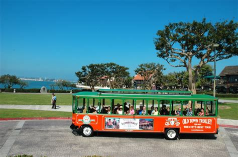 Did A Trolley Tour Of San Diego 2 by Town Trolley Tours Of San Diego 97 Photos Tours
