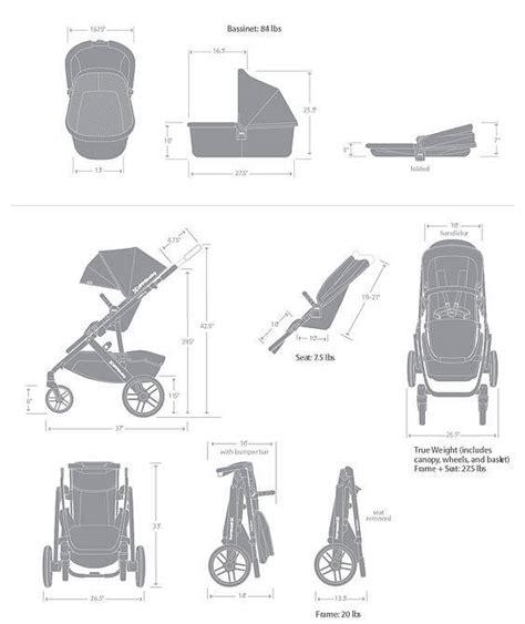 baby cradle dimensions building  baby crib plans