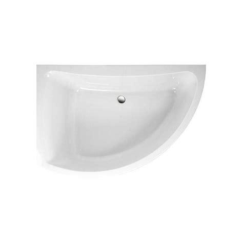 baignoire d angle asymetrique baignoire d angle asym 233 trique versions droite et gauche