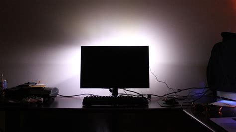 Games To Play In A Dark Room - bias lighting and your computer monitor 13 for more comfortable gaming ars technica