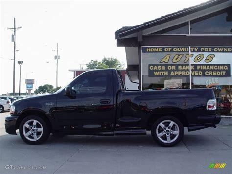 2002 black ford f150 svt lightning 12727004 gtcarlot car color galleries