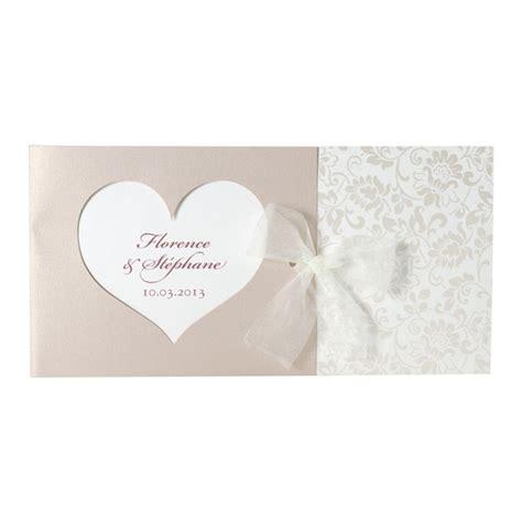 Hochzeitseinladung Romantisch by Hochzeitseinladung Quot Mirela Quot Einladungskarte Zum
