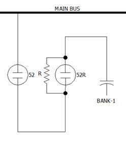 what is the purpose of resistor inserted in the armature what is pre resistor in circuit breaker 28 images switch gears pre resistor and grading