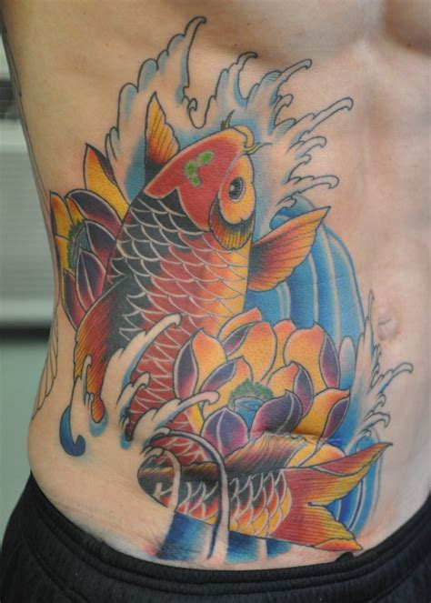 tattoo lotus koi lotus tattoos designs ideas and meaning tattoos for you