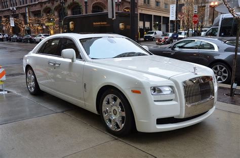 Harga Rolls Royce Ghost 2011 by 2011 Rolls Royce Ghost Stock 49426 For Sale Near Chicago