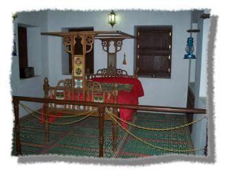 fensterlos schlafzimmer die schlafzimmer waren mit kleinen aufwendig verzierten