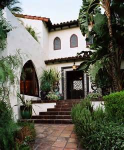 Spanish Style Homes by Gallery For Gt Spanish Style Homes With Courtyards