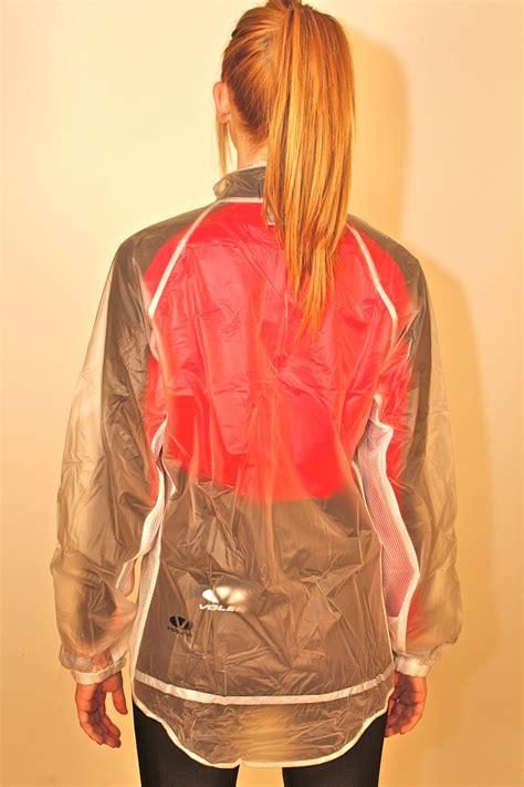 road cycling long sleeve jerseys voler rain jacket