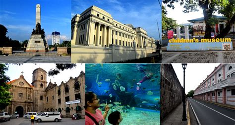 top 10 places to visit in us 22 places to visit when you re in manila faq ph