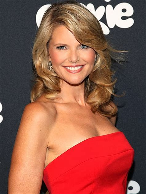 christie brinkley christie brinkley plastic surgery before and after breast