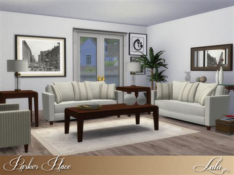 sims 4 wohnzimmer sims 4 living room downloads 187 sims 4 updates