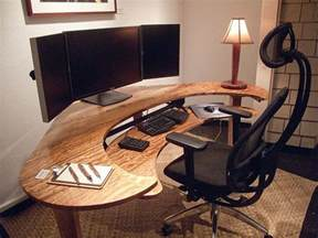 Custom Computer Desk Ideas Custom Computer Desk Computer Desk