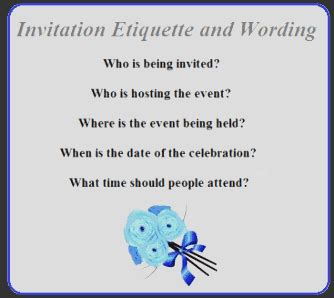 Wedding Wishes Decline by Invitation Etiquette And Wording