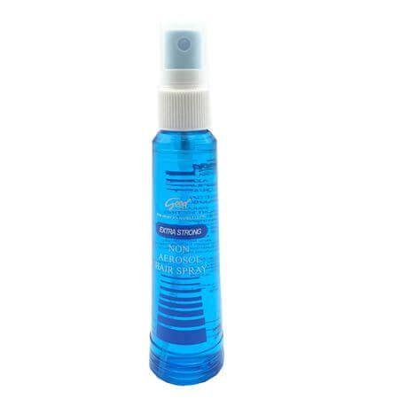 10 merk hairspray yang bagus untuk menata rambut