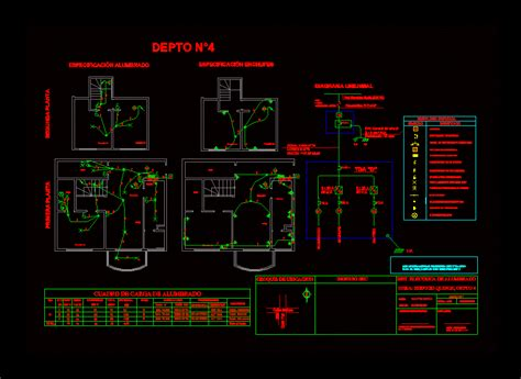 plano plano electric department dwg block  autocad