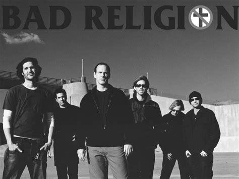 Bad Bd by Otro Grito En El Muro Bad Religion