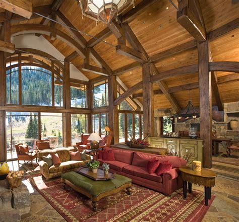 luxury mountain home design utah paula berg design
