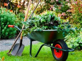 garden services crowther landscapes