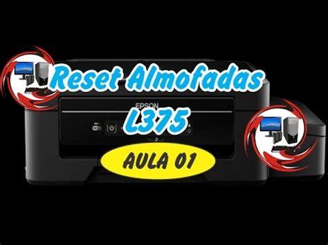resetter l355 baixar reset epson l375 download e instru 231 245 es gratuito para
