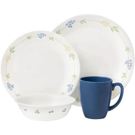Gardner Floor Plans by Corelle Livingware 1025 Secret Garden Dinner Plate Reviews